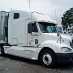 Truck tax