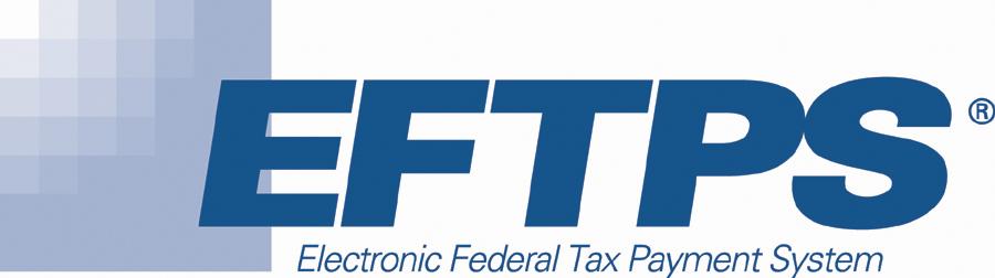 Irs Form 2290 Payment Through Eftps Tax 2290 Blog