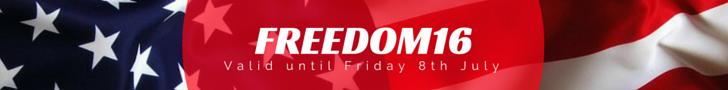 FREEDOM16