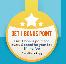 Sign of Loyalty - Bonus Point Credit Program - TaxExcise